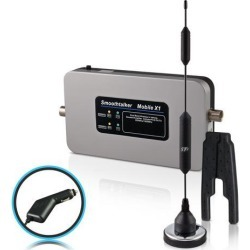 Mobile X1 50dB Wireless High Power Booster with 14' Magnetic Antenna