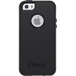 Otterbox 7754885 Case for iPhone 5/5S/SE - Black
