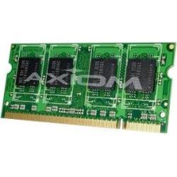 Axiom 4GB 204-Pin DDR3 SO-DIMM DDR3 1333 (PC3 10600) Laptop Memory