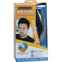 REMINGTON MB -200 Men's Beard & Mustache Trimmer