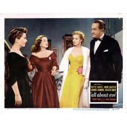 All About Eve U Photo Print (14 x 11)