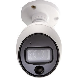 Q-see 4K (8MP) Ultra HD Add-On Surveillance Camera with Night Vision up to 66ft