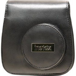 FUJIFILM 600015374 Instax(R) Groovy Camera Case (Black)