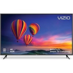 Recertified - VIZIO E-Series™ 55' Class 4K HDR Smart TV E55-F1
