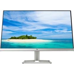 HP 24f 2XN60AA#ABA Silver / Black 23.8' 5ms (GTG) Widescreen LED Backlight LCD/LED Monitor