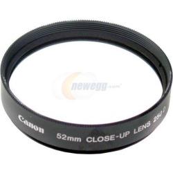 Canon 250D 52mm Close-Up Lens