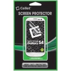 For Samsung Galaxy S4 Scratch Resistance Clear Screen Protector Cover Film Guard