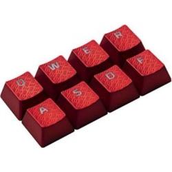 HyperX FPS & MOBA Gaming Keycaps Upgrade Kit - Red