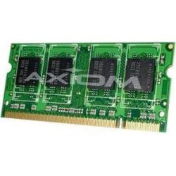 Axiom 4GB 204-Pin DDR3 SO-DIMM Laptop Memory