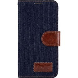 Cowboy Wallet Case with Stand for Samsung Galaxy S5 Mini