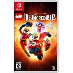 LEGO Disney Pixar's The Incredibles - Nintendo Switch