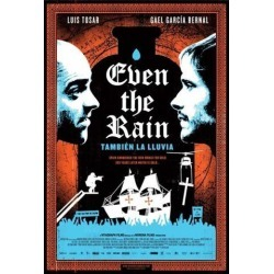Posterazzi MOVCB34773 Even the Rain Movie Poster - 27 x 40 in. found on Bargain Bro Philippines from Newegg Canada for $45.14