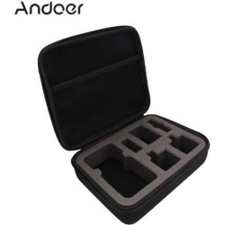 Sport Camera Protect Storage Box Accessories Case for GoPro Hero 4 Session M2N4