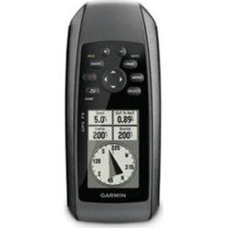 Garmin 73 GPS Handheld Navigator with SailAssist