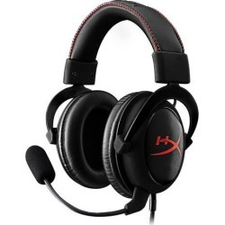 HyperX Cloud Core Gaming Headset - PlayStation 4 & PC