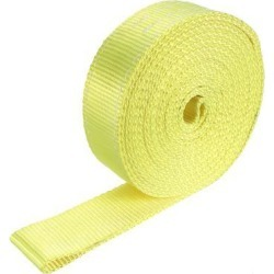 12 feet Lifting Straps 4400 lbs Lift Sling Tow Rope Eye to Eye Webbing Sling