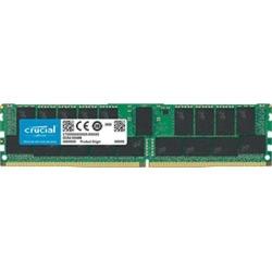 Crucial 32GB DDR4 2666 (PC4-21300) SDRAM Server Memory ECC Registered