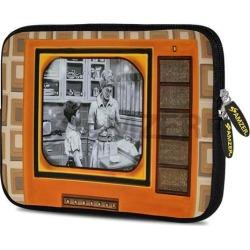 Amzer 7.75 Inch Neoprene Sleeve - Good Old Days TV
