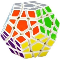 Magic Cube Speed Puzzle Cubes Kids Toys Educational Toy