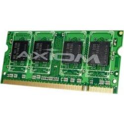 Axiom 8GB 204-Pin DDR3 SO-DIMM DDR3 1333 (PC3 10600) Laptop Memory Model A5039653-AX