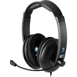 Turtle Beach Ear Force Z11 Circumaural Wired PC and Mobile Gaming Headset