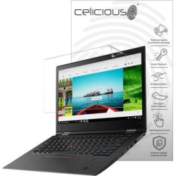 Celicious Vivid Plus Lenovo ThinkPad X1 Yoga 3rd Gen (With IR) Mild Anti-Glare Screen Protector [Pack of 2] found on Bargain Bro Philippines from Newegg Business for $22.95