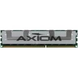 Axiom 8GB 240-Pin DDR3 SDRAM ECC Registered DDR3 1066 (PC3 8500) Server Memory Model A2626092-AX