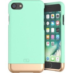 Encased Ultra Thin Hybrid Case fro Apple iPhone 7 - Mint Green