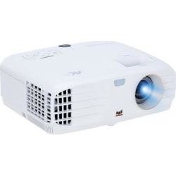 ViewSonic PX747-4K DLP 3,500 ANSI Lumens 4K 3840 x 2160 Projector, 2 x HDMI, 1.2x Optical Zoom, 12,000:1 Contrast Ratio, 1.47 - 1.76 Throw Ratio