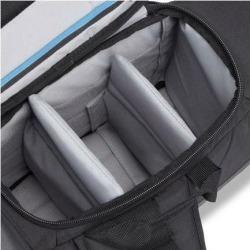 Case Logic DSLR Camera Sling, Gray #CPL-107/GRAY