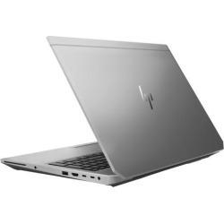 HP ZBook 15 G5 (4RB11UT#ABA) 15.6' Windows 10 Pro 64-Bit Mobile Workstation