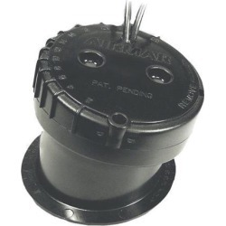 Navico Xsonic P79 Adjustable 200/50Khz Plastic In-Hull Transducer - 9-Pin Cable Length (Feet) = None; Fairing Block In