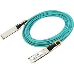 Axiom 100GBASE-AOC QSFP28 Active Optical Cable Juniper Compatible 3m