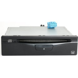 Recertified - Honda CR-V 1999 2000 2001 Factory OEM Remote CD Player Receiver 08A06-1A1-050 found on Bargain Bro India from Newegg Business for $115.00