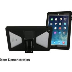 Max Cases Black Shield Xtreme-S Case for New iPad (Gen 5/2017) - Sleek Version Model AP-SXS-IP5-9-BLK