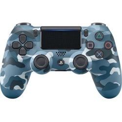 Sony PlayStation DualShock 4 Wireless Controller - Blue Camo