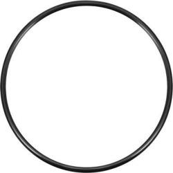O-Rings Nitrile Rubber 52mm x 55mm x 1.5mm Seal Rings Sealing Gasket 50pcs