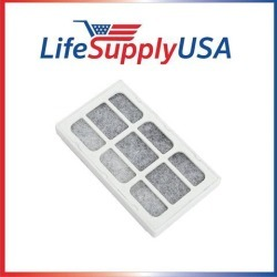 10 Pack Replacement Filter for Eyenimal NGFONACC006 3-in-1 Pet Fountain Filter