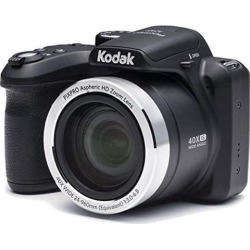 Kodak Pixpro AZ401 Astro Zoom Digital Camera (Black)