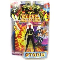 Storm Marvel Hall of Fame She-Force Action Figure