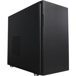 Fractal Design Define R5 Black Silent ATX Midtower Computer Case