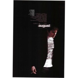 Posterazzi MOVCI3239 August Movie Poster - 27 x 40 in. found on Bargain Bro India from Newegg Canada for $44.57