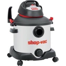 Shop-Vac 5982900 Corded Wet & Dry Vacuum, 5 HP, 110 Volts
