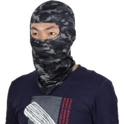 Full Coverage Activities Skiing Gel Padded Neck Protector Hood Helmet Balaclava found on Bargain Bro Philippines from Newegg Canada for $10.40