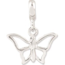 Sterling Silver Butterfly Enhancer