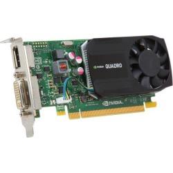 PNY Quadro K620 VCQK620-PB 2GB 128-bit DDR3 PCI Express 2.0 x16 Plug-in Card Workstation Video Graphics Card