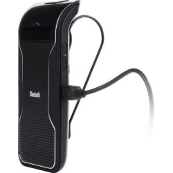 Bluetooth Car Visor Speakphones Multipoint Connect Hands-free Speaker LD158