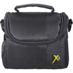Xit Digital Camera/Video Padded Carrying Case Small