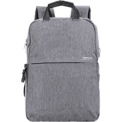 SUNSKY CY197 Multi-function Fashion Oxford Cloth + Polyester Laptop Sleeve Bag Camera Bag Travel Backpack with External USB Charging Interface