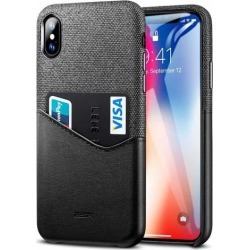ESR 3A11YX0019 Case for iPhone X/iPhone 10-Black